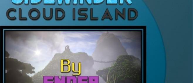 Popular Blog Post : SideWinder: Cloud Island by EnderTnt