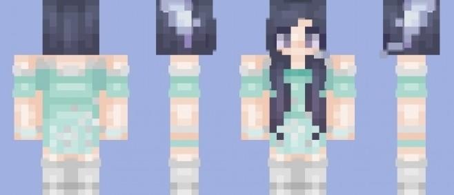 Popular Skin : εժεռ- Prima [Vocaloid]- Icarian's and Witchi's Contest Round 2 by Eden_