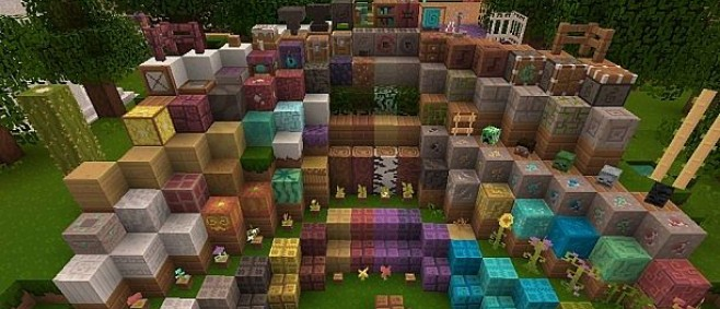 Popular Texture Pack : Helium [Light] by Nimo