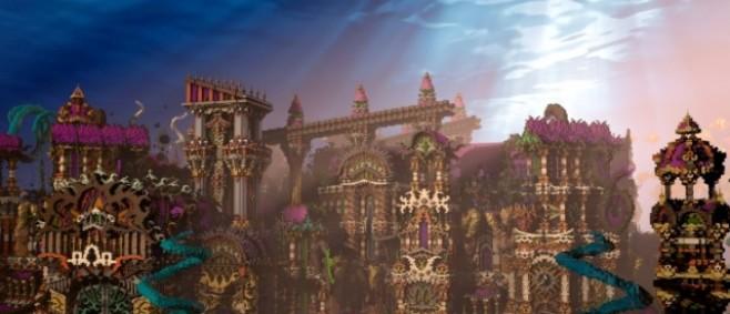 Popular Project : Gallia-Sea   [ Angel Block Society ' Application ] by TekFuz-Mc