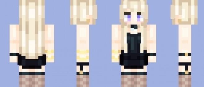 Popular Skin : 'Tis a trap! by Mochizuki
