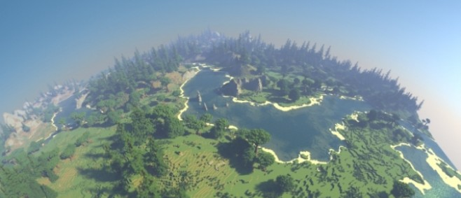 Popular Project : Valley of Erclos by Ivain