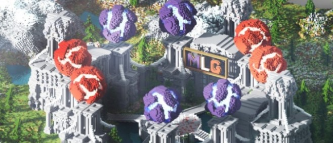 Popular Project : MLG Hub ~ a project by Jusser ~ by Jusserhead