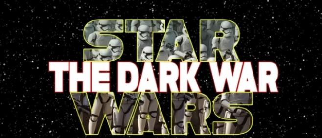 Popular Blog : Star Wars   The Dark War   Part 4 by FirstOrder