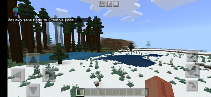 CampSite Server SMP Minecraft Bedrock Server