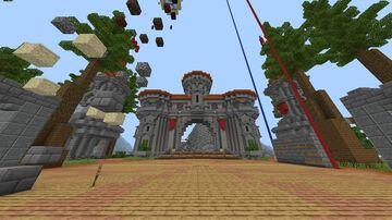 -MasterLand- Minecraft Bedrock Server