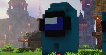 SeasideSMP Minecraft Bedrock Server