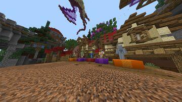MadBlock Games Minecraft Bedrock Server
