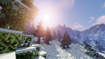 RealisticWorld [Realistic Survival] Minecraft Bedrock Server