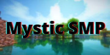 Mystic SMP Minecraft Bedrock Server