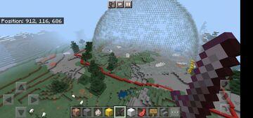 Galactic Minecraft Bedrock Server