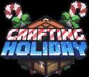 Crafting Holiday Minecraft Bedrock Server