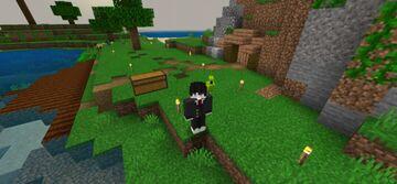 CitySMP - Bedrock Survival Minecraft Bedrock Server
