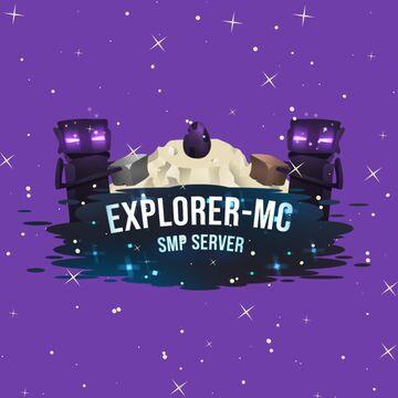 ExplorerMC SMP   Hermitcraft-like   Whitelisted   18+ Mature Semi-Vanilla Survival   1.17   Discord   William Wythers Overworld Overhaul   Minecraft Bedrock Server