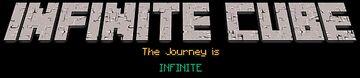 INFINITE CUBE (survival,minigames) Minecraft Bedrock Server