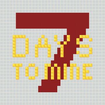 7 Days to Mine Minecraft Bedrock Server