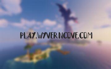 Wyvern Cove Survival Minecraft Bedrock Server