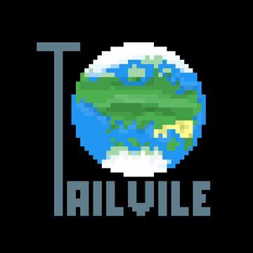 Tailvile Minecraft Bedrock Server