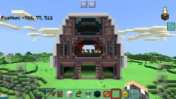 Better than adventure time:) Minecraft Map & Project