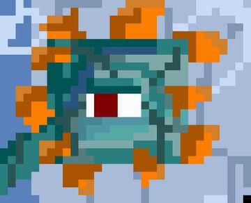 Pixel Guardian Minecraft Blog