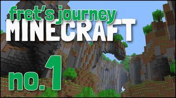 Fret's Journey - A Minecraft Singleplayer Let's Play Minecraft Blog