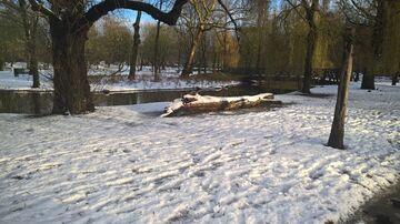 Winter Landscape Minecraft Blog