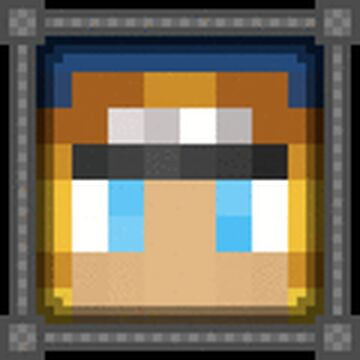 Animated Avatar for Blockheads Minecraft Blog