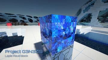 2k Minecraft HD texture pack - G3N3ZIS. Lapis Lazuli block Minecraft Blog