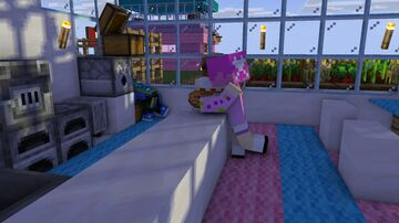 What For Breakfast.... Cookies! Minecraft Blog