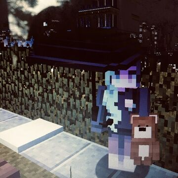 Schoolrp Minecraft Blog