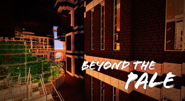 Beyond the Pale Minecraft Blog
