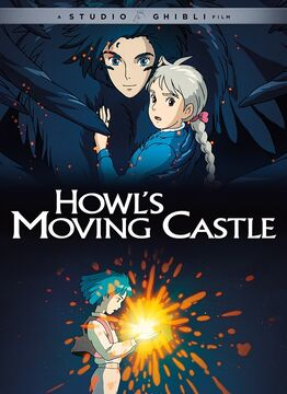 Howls Moving Castle [Movie Review] Minecraft Blog