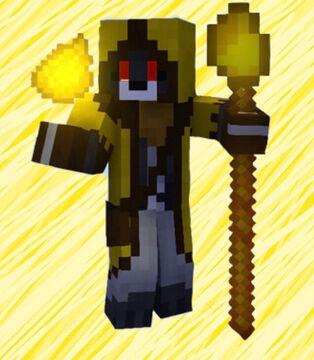 Render For Xeredek Minecraft Blog