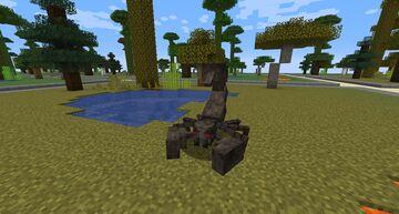 scorpions when a spider spawns in the desert Minecraft Blog