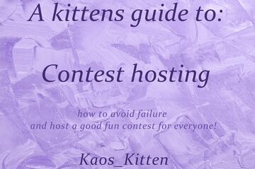 A Kittens Guide to : (っ◔◡◔)っ ♥ 𝒞𝑜𝓃𝓉𝑒𝓈𝓉 𝐻𝑜𝓈𝓉𝒾𝓃𝑔 ♥ Minecraft Blog