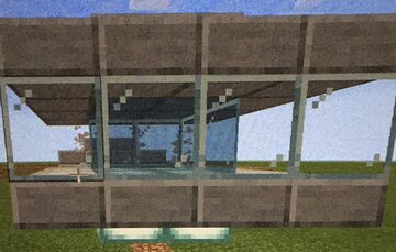 Cool fish tank Minecraft Blog
