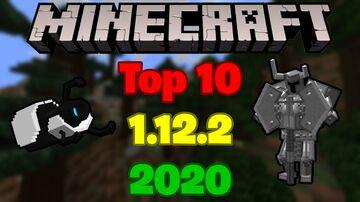 Top 10 Mods For Minecraft 1.12.2 2020 #3 Minecraft Blog