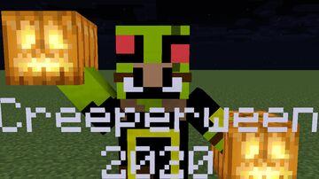 Happy CreeperWeen (2020 Edition) Minecraft Blog