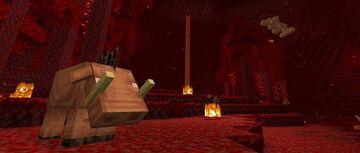 --Into the depths-- Minecraft Blog