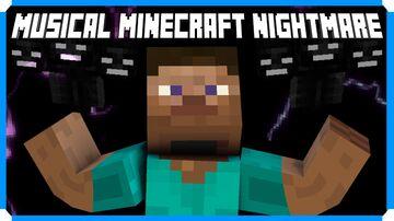 A Musical Minecraft Nightmare Minecraft Blog