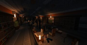 Falling From Grace // The Site Archives Minecraft Blog