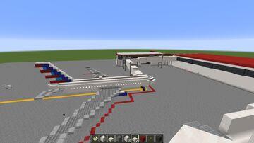 airport start Minecraft Blog