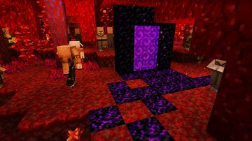 Journey to The Bright Unknown Minecraft Blog