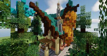 House Hive Minecraft Blog