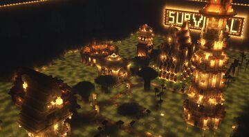 Discord server for thunder MC Minecraft Blog