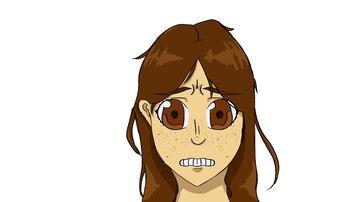 😬 Cringe Self Portrait 😅 Minecraft Blog