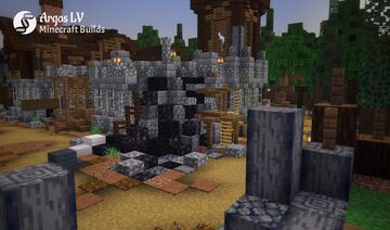 Outpost; Rebuilding the Ruins Minecraft Blog