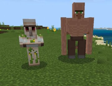 Cursed Minecraft Blog