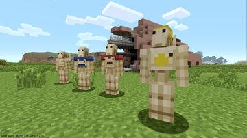 New Star Wars Skins Coming Soon!!! (Must Read!!!!!) Minecraft Blog
