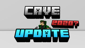 CAVE UPDATE? Minecraft Blog